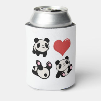 Panda Dosenkühler