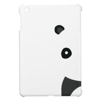 Panda-feste Umarmungen iPad Mini Hülle