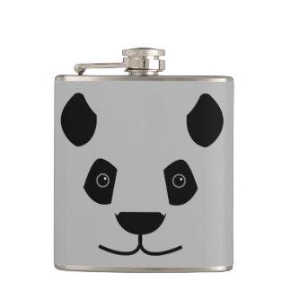 Panda Flachmann