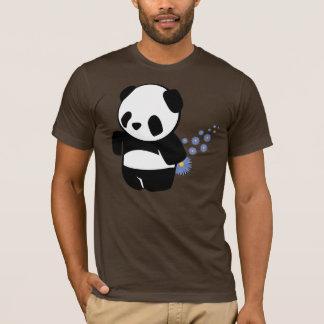 Panda-Furzen T-Shirt