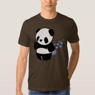 Panda-Furzen T-Shirts