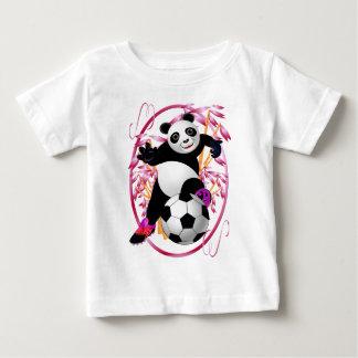 Panda-Fußball-Shirts Hemden