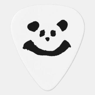 Panda-Gesicht Plektron