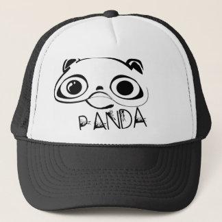 PANDA-HUT TRUCKERKAPPE