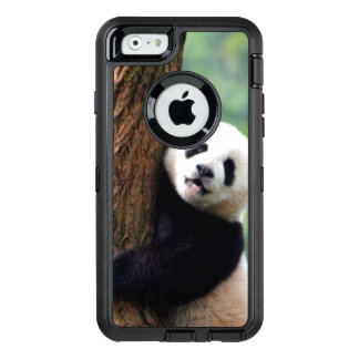 Panda Iphone Fall OtterBox iPhone 6/6s Hülle