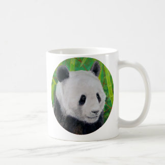 Panda Kaffeetasse