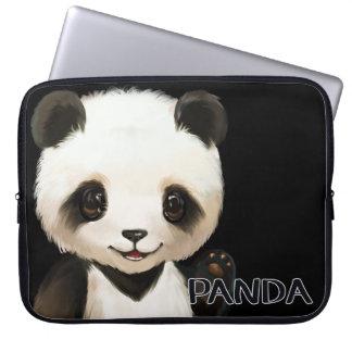 Panda Laptopschutzhülle