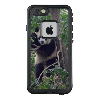 Panda LifeProof FRÄ' iPhone 6/6s Hülle