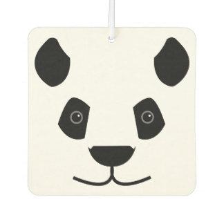 Panda Lufterfrischer