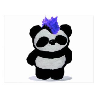 Panda Paperware Postkarte