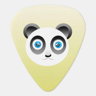 Panda-Plektrum Plektrum