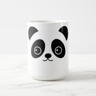 Panda-Tasse Kaffeetasse