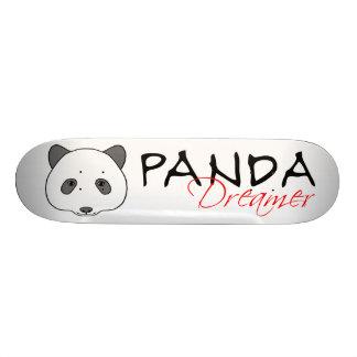 Panda-Träumer Individuelle Skateboarddecks