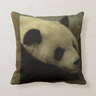 Panda-Wurfs-Kissen Kissen