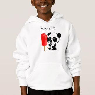 Pandababyeis-Pop kawaii niedlich Hoodie