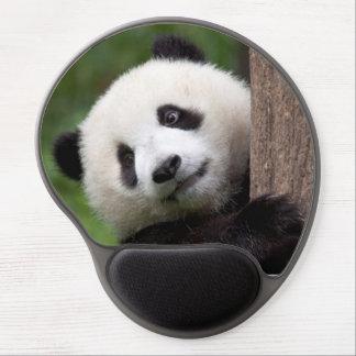 PandaBärenjunges Gel Mousepad