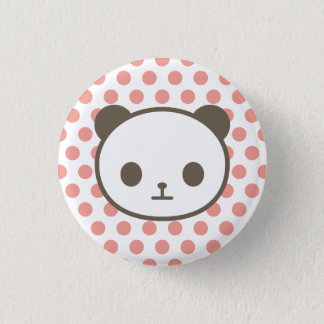 Pandarosa Runder Button 3,2 Cm
