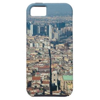 Panorama von Neapel Schutzhülle Fürs iPhone 5
