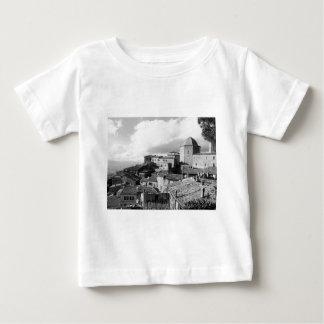 Panorama von Volterra Dorf, Provinz von Pisa Baby T-shirt
