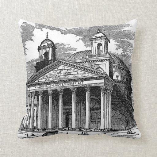 Pantheon-Kissen