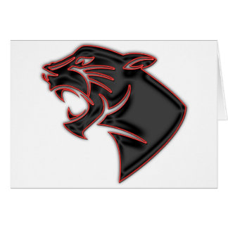 Panther Karte