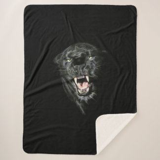 Panther Sherpadecke