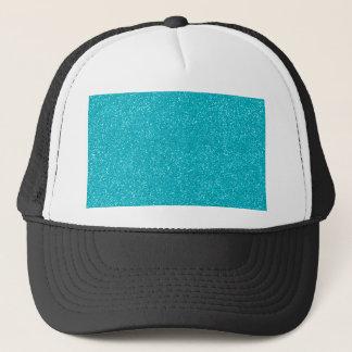 PANTONE Unterwasseratemgerät-Blau mit feinem Truckerkappe