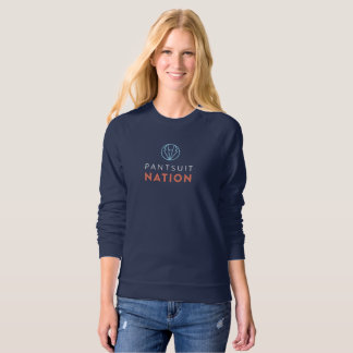 Pantsuit-Nations-Sweatshirt Sweatshirt