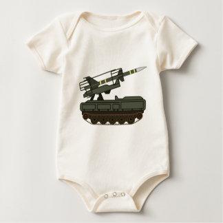 Panzerabwehrrakete Baby Strampler