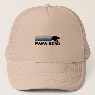Papa-Bär Truckerkappe