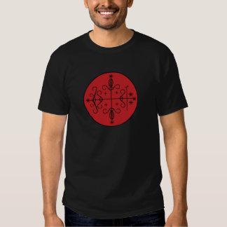 Papa Legba Veve Tshirts