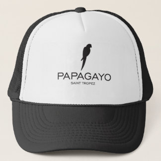 Papagayo Verein Truckerkappe