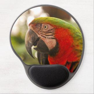 Papagei Gel Mousepad