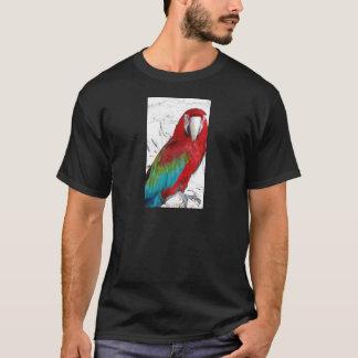 Papagei/Macaw T-Shirt
