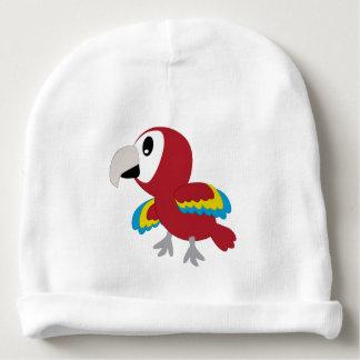 Papagei - Regenwald-neugeborener Hut Babymütze