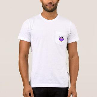 Papageien-Augen T-Shirt