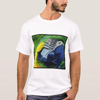 Papageien-Shirt T-Shirt