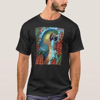 Papageien-T - Shirt XL