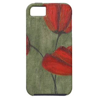 Papaver iPhone 5 Cover