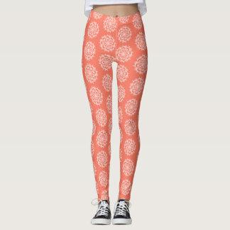 Papaya Leggings