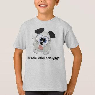 PaperPug, ist genug dieses niedliche? T-Shirt