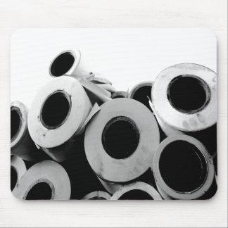 Papierrolls-cooles einzigartiges mauspads