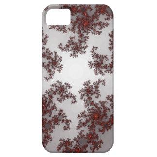 Paprika-Fraktal Hülle Fürs iPhone 5