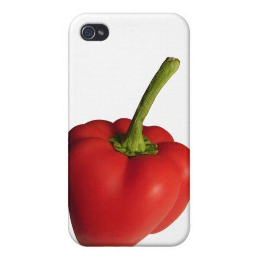 Paprika iPhone 4 Etuis