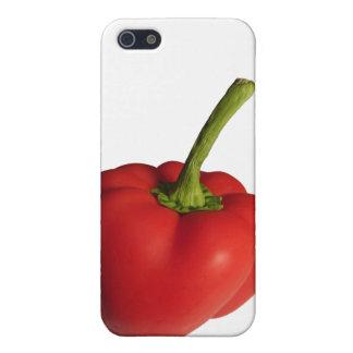 Paprika Hülle Fürs iPhone 5