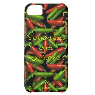 Paprika-Paprikaschoten iPhone 5C Hülle