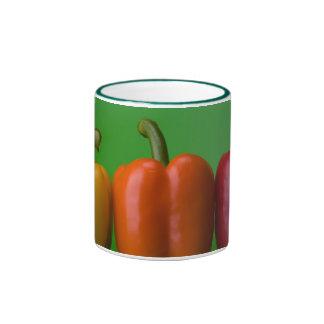 Paprika Ringer Tasse