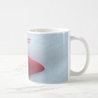 Paprika Kaffeehaferl