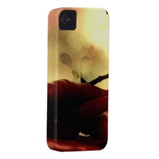 """Paprika-Vanille"" - IPhone 4S Case-Mate-Fall iPhone 4 Case-Mate Hüllen"