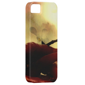 """Paprika-Vanille"" - IPhone 5S Case-Mate-Fall iPhone 5 Hüllen"